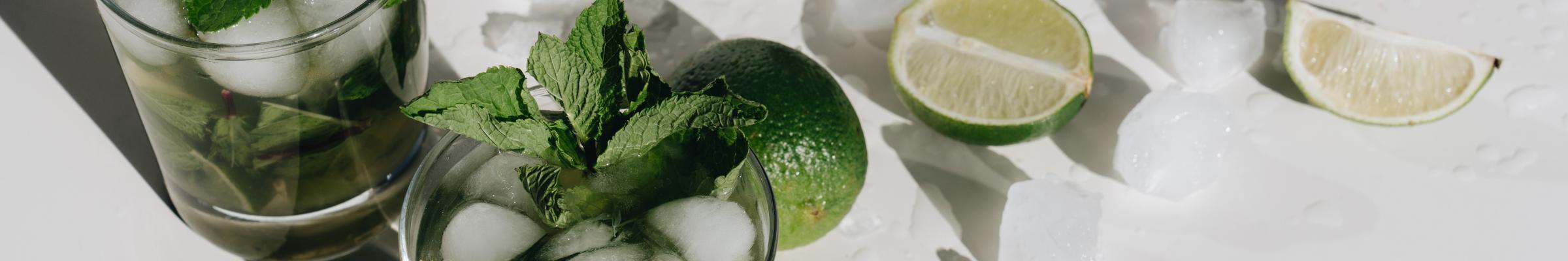 Spiritueux : sélection de rhum, vodka ou whiskey - Conroy