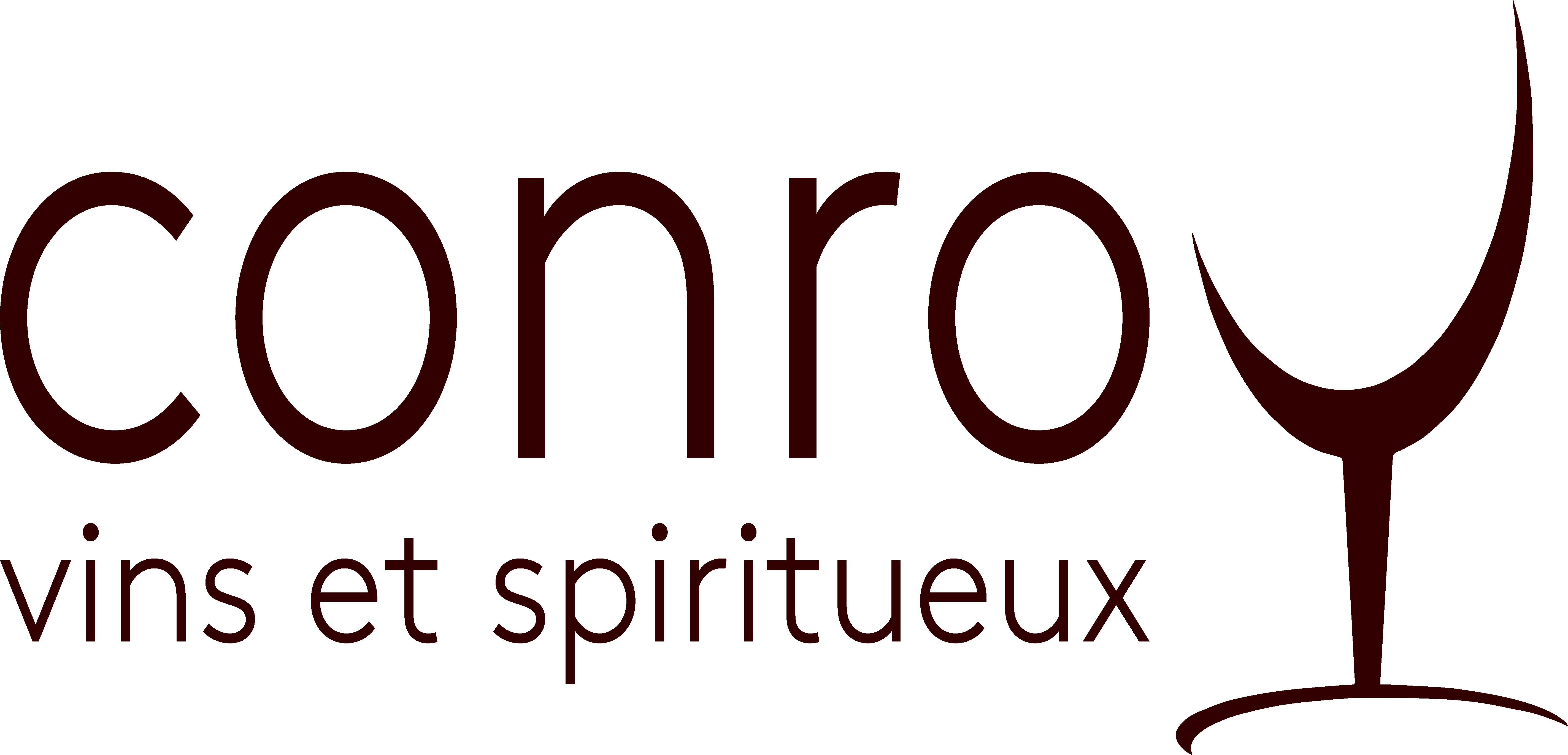 Conroy - Vins et spiritueux